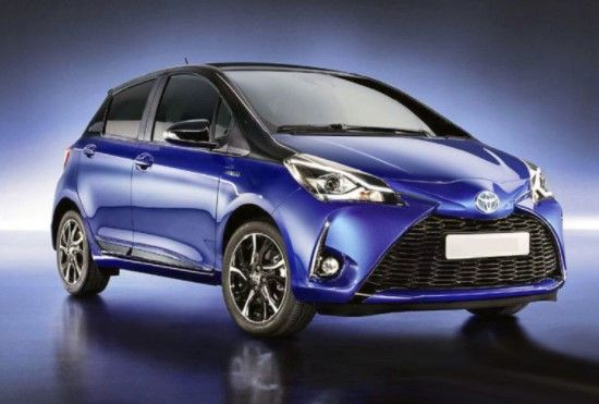 2020 Toyota Yaris Prices Reviews And Pictures Hatchback Toyota