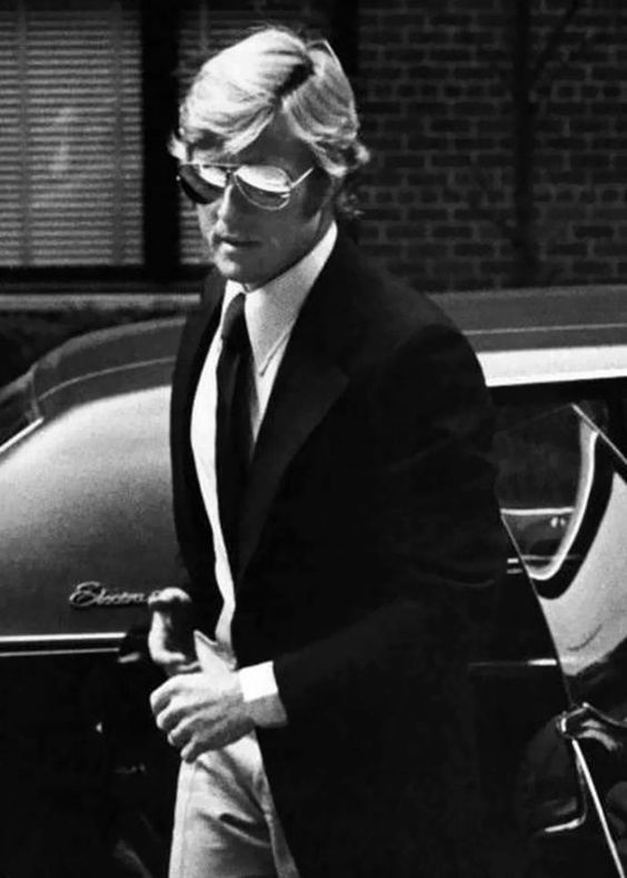 Redford. MY all Time Favorite!!! Ahhh