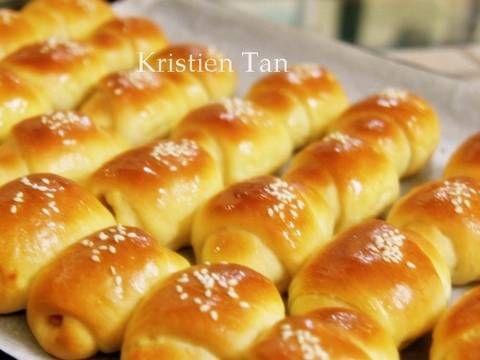 Resep Roti Unyil Keju Favorit Papa Anak2 Mini Cheesy Roll Bun Oleh Tintin Rayner Resep Resep Roti Resep Makanan Pendamping