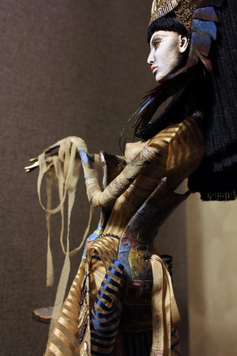 nefti Nephythys - by popovy-dolls.com Pinterest © dell'autore