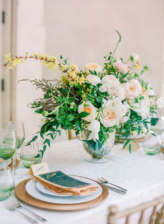 Wedding trends and style on pinterest