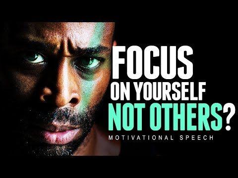 Focus Powerful Motivational Speech Video For Success In 2019 Youtube Motivational Speeches Motivation Motivational Videos
