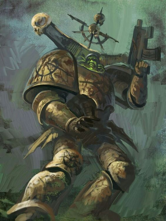 Deathguard csm