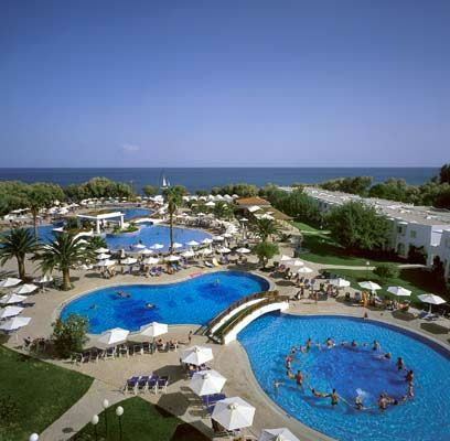 Cretan Hotels & Resorts