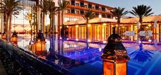 Evadez vous au Sofitel Essaouira Mogador Golf & Spa*****