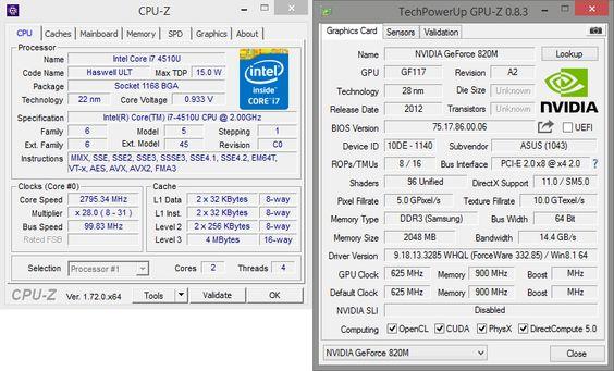 Informationen zu CPU und Grafikkarte http://www.pcmarkt-gilching.de/informationen-zu-cpu-und-grafikkarte/