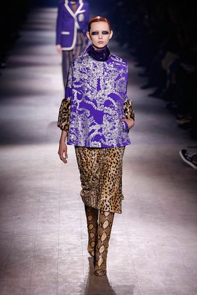 Animal farm Paris Fashion Week: Die Top 25 Looks
