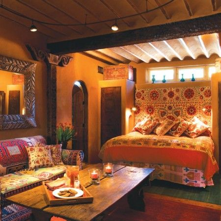 The Best Hotels In Santa Fe, NM #FWx