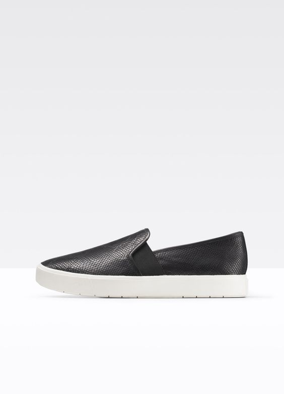 Blair Leather Sneaker for Women | Vince