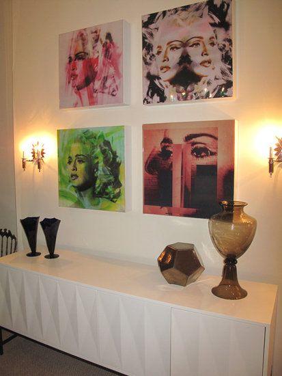 Erinn V. Maison Madonna Pics