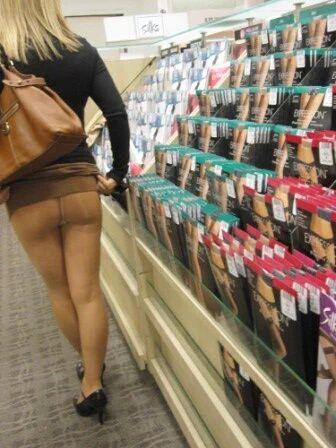 Used pantyhose store love suck