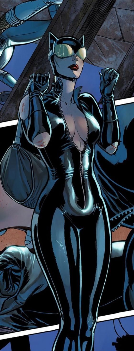 Catwoman http://www.vip-eroticstore.com