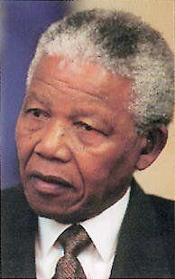 Nelson Mandela Speech - I am Prepared to Die