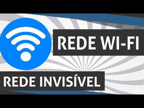 Como Deixar Sinal Wi Fi Invisivel Roteador Tp Link Youtube