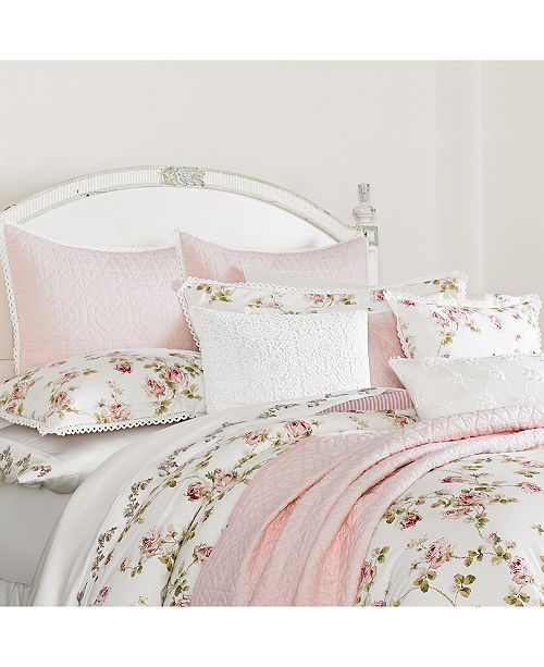 Piper Wright Rosalie 4 Pc King Comforter Set Reviews