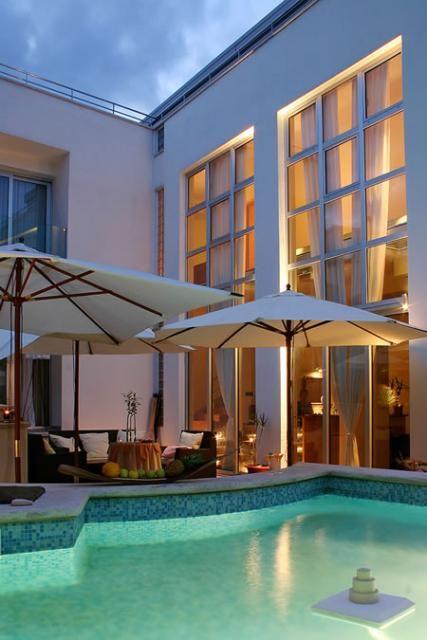 Neu auf www.immobilien-mit-meerblick.de: Luxus-Immobilie in Kroatien mit Meerblick zum Kauf