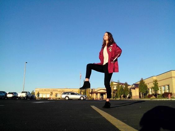 ruling the school