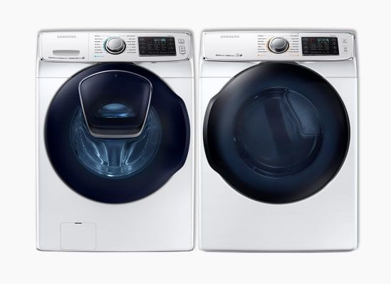 Pin On Matching Front Load Washer Dryers