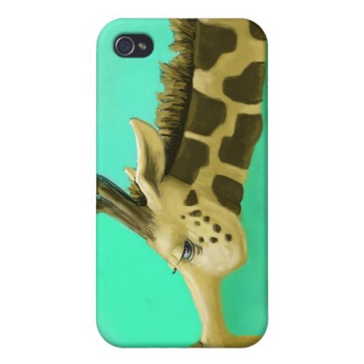iphone 4 cases 4s cases and more giraffes iphone 4 cases 4s cases ...