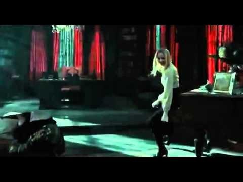 Dark Shadows Trailer -- Burton and Depp -- Can't Wait!
