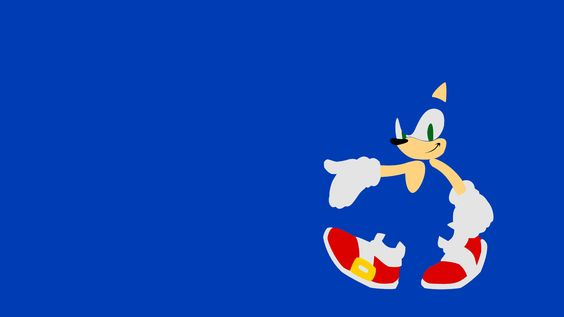 Sonic 1080p Wallpaper http://wallpapers-and-backgrounds.net/sonic-1080p-wallpaper