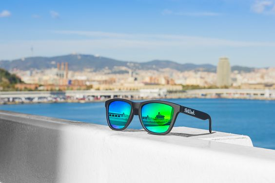 Northweek Sunglasses, the eyewear brand that gives you the opportunity to…