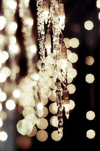 ☀ sinos e luzes