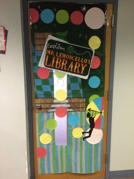 Escape From Mr Lemoncellos Library By Chris Grabenstein