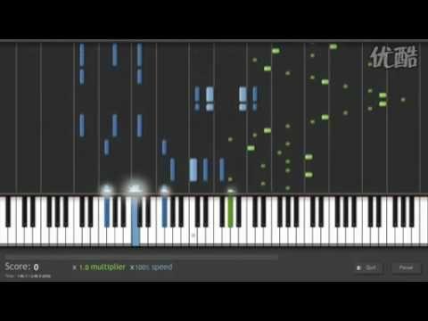 LYRA_貝多芬當年怎樣彈到這悲傷第三章.flv - YouTube