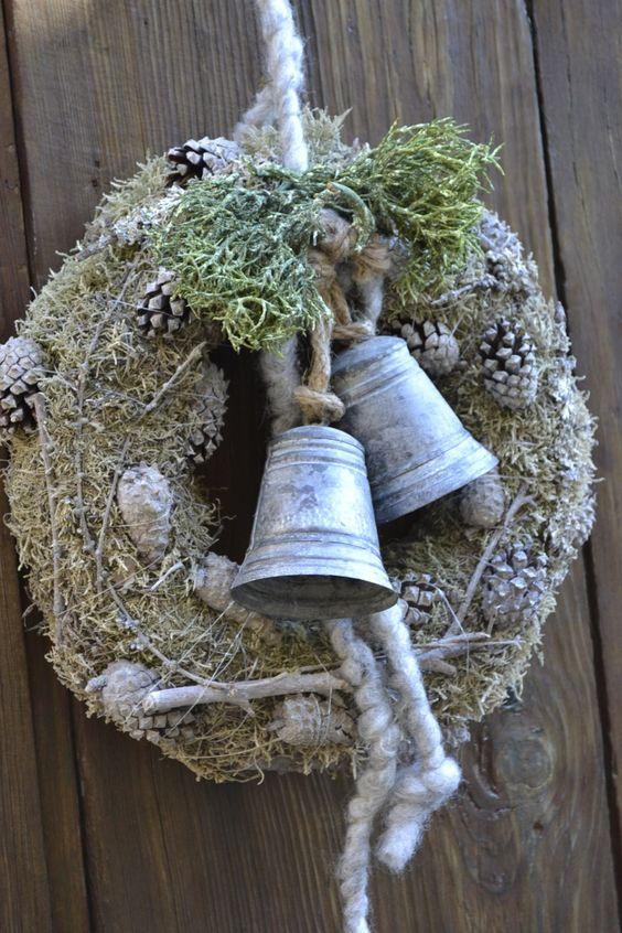 - Moneria-Türkranz-Glocken läuten das Fest ein-