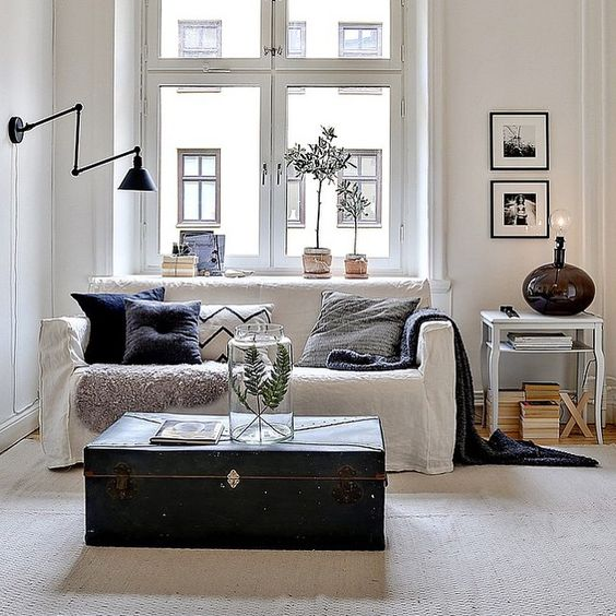 Fönster fönster vardagsrum : ourwork #interiör #fullstyling #styling #staging #inspiration ...