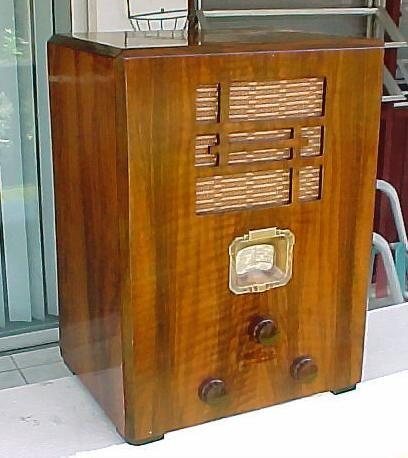 Zenith Radio 1940s Tocadiscos Antiguo Radio Antigua Artefactos Antiguos