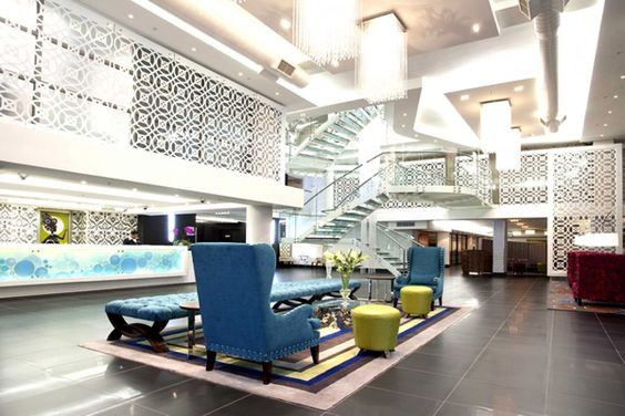 South Africa`s first DoubleTree by Hilton celebrates its one-year anniversary