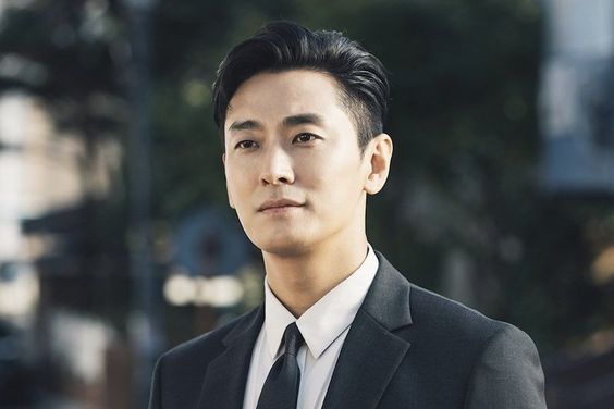 Joo Ji Hoon Describes Losing Consciousness While Filming New Drama