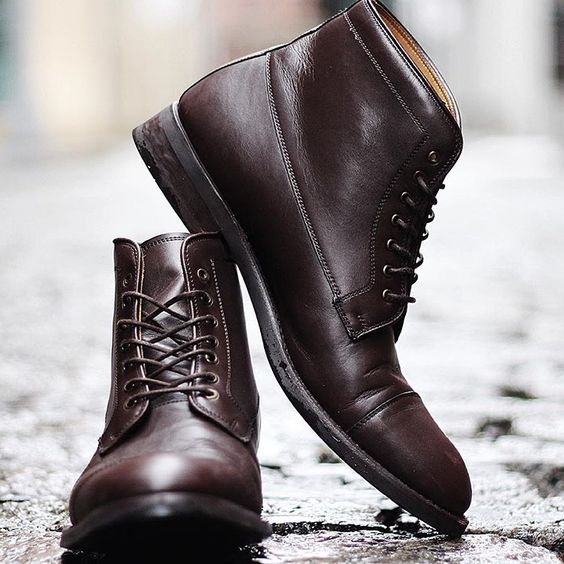 Cities, Combat boots and City life on Pinterest