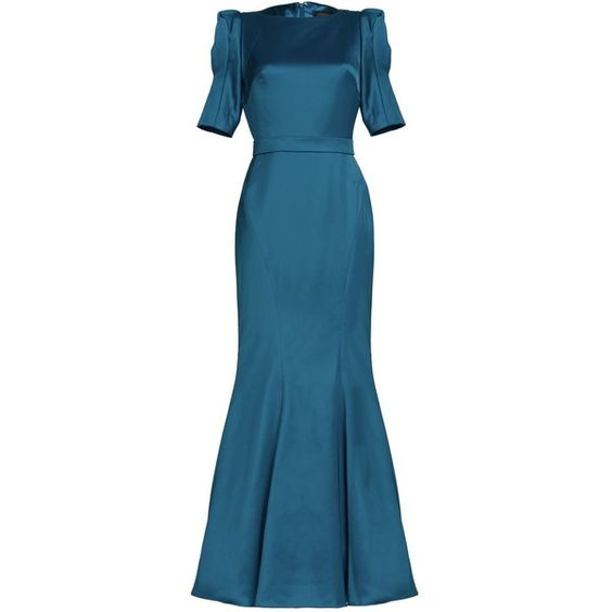 Aftershock Deordray teal slimline maxi dress ($240) ❤ liked on Polyvore featuring dresses, gowns, blue gowns, teal, women, blue ball gown, blue dress, long maxi skirts, blue formal dresses and formal evening dresses