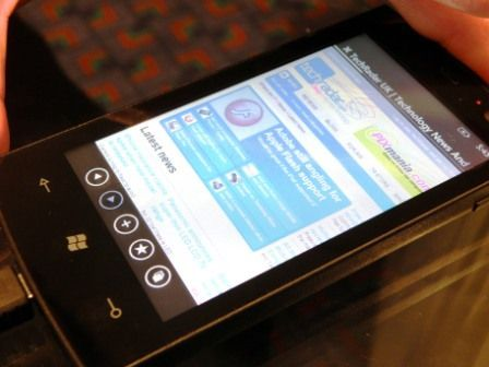 Windows Phone 7 to dump copy and paste | Windows Phone 7 Series took another battering after it was announced it won't support cut and paste. Buying advice from the leading technology site