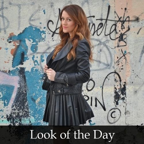 Good morning!! New post Rock&Baroque!! Happy Friday!! Buenos dias!! Nuevo Look Rock&Barroco http://www.theprincessinblack.com  Feliz viernes!! #fashionblog #lookoftheday #lookbook #outfit #itgirl #toppic #instagrampic #bestpic #streetstyle #beauty #happy #followme #havefun #instagramlikes #blogger #blog #blogmoda #glamour