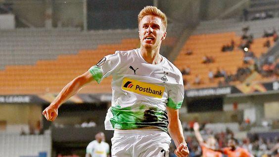 Ehre Fur Auswechsel Konig Herrmann Auf Olympia Liste In 2020 Olympia Borussia Monchengladbach Yann Sommer