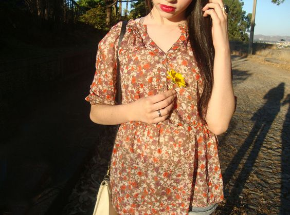 Trashy Fame - Cultura pop e Moda alternativa: Look: Solilor Girl: