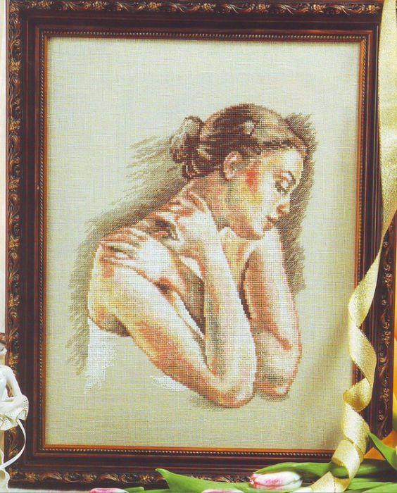 Gallery.ru / Photos # 5 - 238 - elypetrova