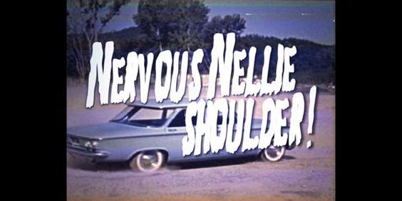 Nervous Nellie - Shoulder: http://www.wihel.de/nervous-nellie-shoulder_39801/