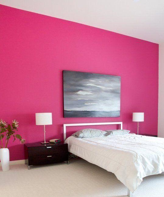 7 Kreative Ideen Um Ihr Interieur Mit Rosa Farbe Wiederzubeleben