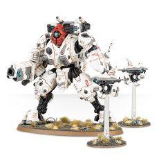 'XV95 Ghostkeel Battlesuit