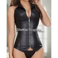 Resultado de imagen para como hacer un corset