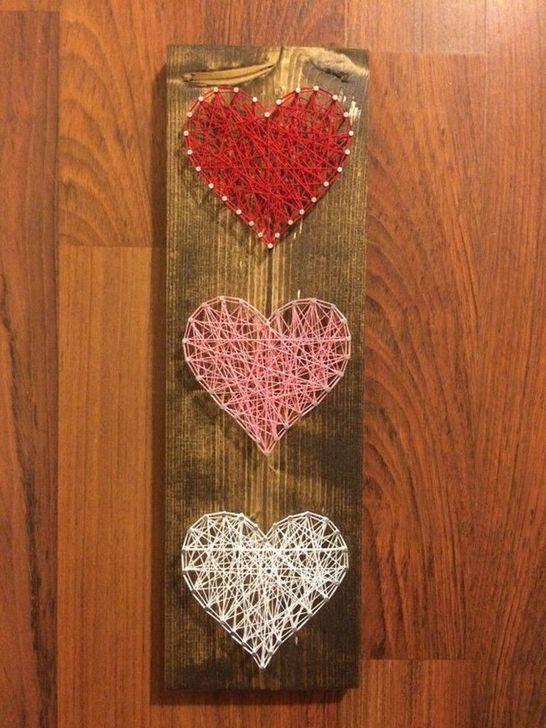 99 Simple Valentines Day Decoration Ideas Diy Valentine S Day Decorations Diy Valentines Decorations Valentines Diy