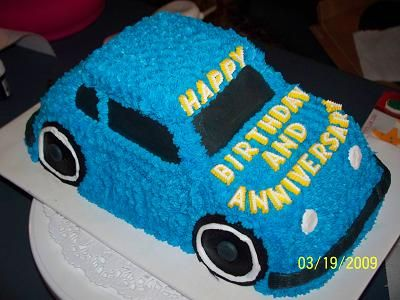 Car Cake Images Download : Car cakes, Blue cars and Cars on Pinterest