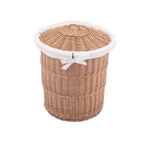 August Grove Laundry Basket In 2020 Corner Laundry Basket