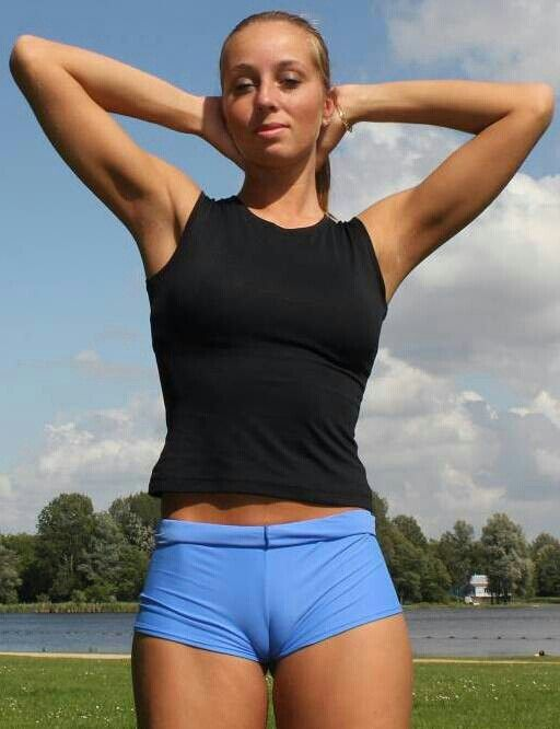 best camel toe
