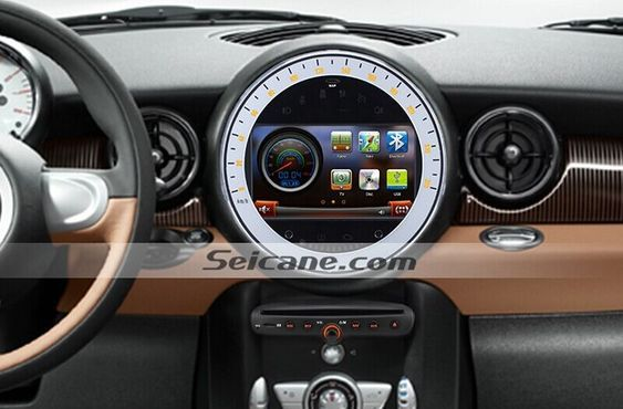 Do You Want To Replace Your Bmw Mini Cooper Radio With A Better One Here Is The Instructions Car Stereo Mini Cooper Mini Clubman